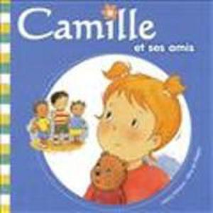 Image de Camille et ses amis