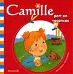 Image de Camille part en vacances