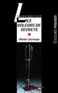 Image de Les Voleurs de Secrets