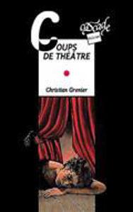 Image de Coups de théâtre