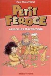 Image de Petit Féroce et sa famille
