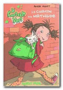 Image de Le chaton de Mathilde