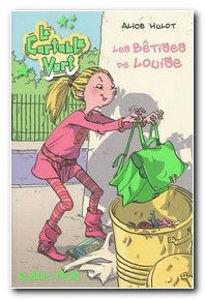 Image de Les bêtises de Louise