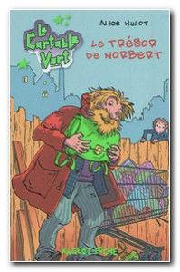 Image de Le trésor de Norbert