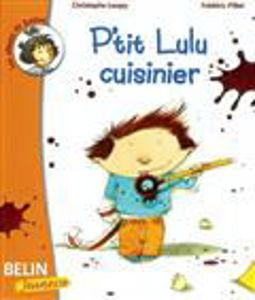 Image de P'tit Lulu cuisinier
