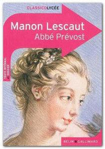 Image de Manon Lescaut