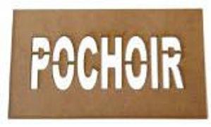 Image de Pochoirs. Formes à jouer 2