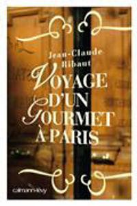 Image de Voyage d'un gourmet à Paris