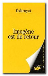 Image de Imogène est de retour