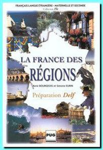 Image de La France des Régions