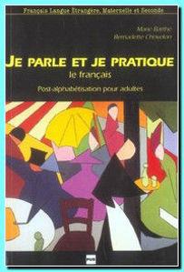 Image de Je parle et je pratique le français