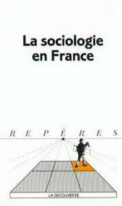 Image de La Sociologie en France