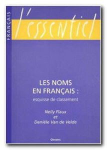 Image de Les noms en français