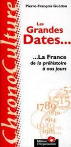 Image de Les grandes dates : la France