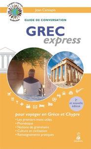 Image de Grec express - Grèce et Chypre
