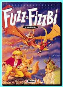 Image de Fuzz et Fizzbi - le mangerunes