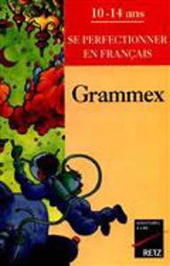 Image de Grammex. Se perfectionner en français.