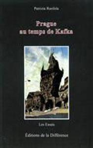Image de Prague au temps de Kafka
