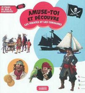 Image de Les pirates et les corsaires