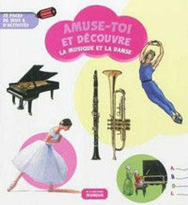 Image de La musique et la danse