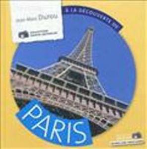 Image de A la découverte de Paris