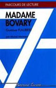 Image de Madame Bovary de Flaubert