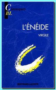 Image de L'Enéide - extraits