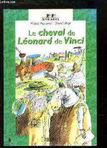 Image de Le Cheval de Léonard de Vinci