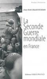 Image de La Seconde Guerre Mondiale en France