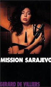 Image de SAS 109 - Mission Sarajevo