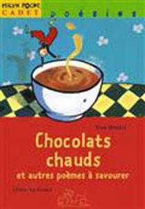 Image de Chocolats chauds et autres poèmes à savourer