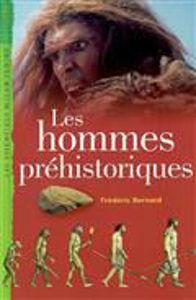 Image de Les Hommes préhistoriques