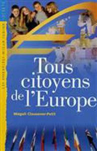 Image de Tous citoyens de l'Europe