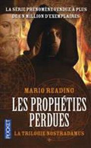 Image de La Trilogie Nostradamus. 1. Les Prophéties perdues