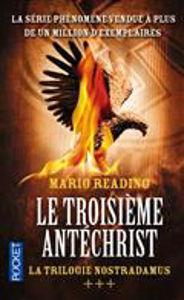 Image de La Trilogie Nostradamus. 3. Le troisième Antéchrist