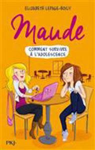 Image de Comment survivre à l'adolescence - Maude