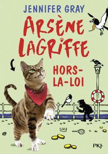 Image de Arsène Lagriffe hors-la-loi