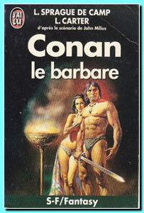 Image de Conan le barbare