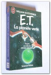 Image de E.T. La planète verte