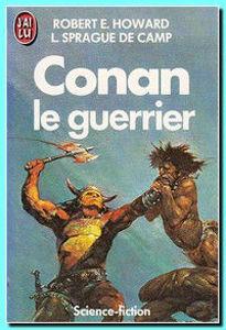 Image de Conan le guerrier