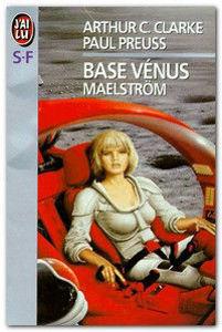Image de Base Vénus Maelström