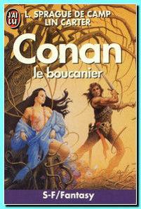 Image de Conan le boucanier