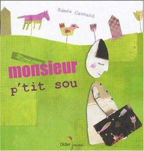 Image de Monsieur P'tit sou