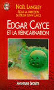 Image de Edgar Cayce et la réincarnation