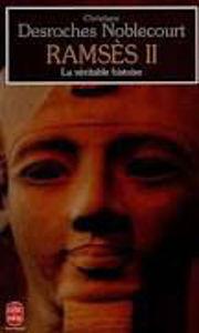 Image de Ramsès II. La véritable histoire