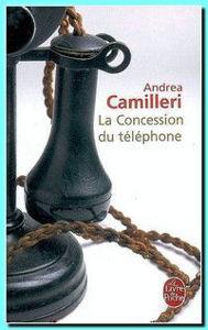Image de La Concession du téléphone
