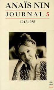 Image de Journal 5 - 1947-1955
