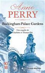 Image de Buckingham Palace gardens