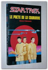 Image de Star Trek - Le pacte de la couronne