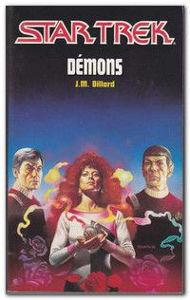 Image de Star Trek - Démons